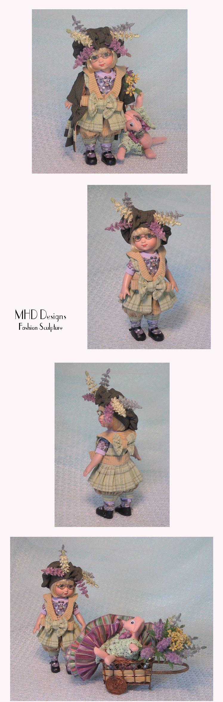 MHD Designs