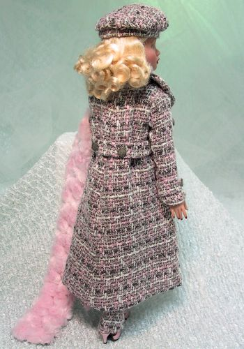 "/""Vent D/'Automne/"" Fashion Pattern Ellowyne Wilde"